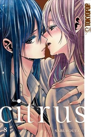 Citrus 08 | Cover