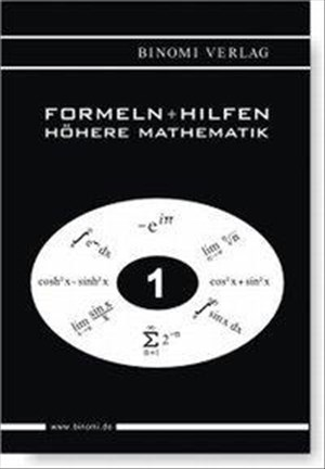 Formeln und Hilfen zur Höheren Mathematik | Cover