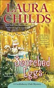 Scorched Eggs (A Cackleberry Club Mystery, Band 6)