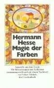 Magie der Farben: Aquarelle aus dem Tessin (insel taschenbuch)