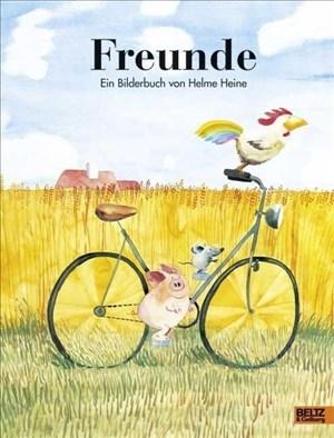 Freunde | Cover
