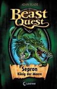 Beast Quest – Sepron, König der Meere: Band 2