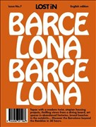 LOST iN Barcelona: A modern city guide that presents and curates each city from a local's perspective: Lost in City Guide