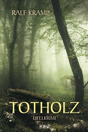 Totholz (Jo Frings) | Cover
