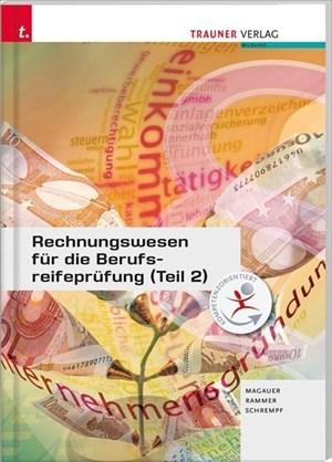 Rechnungswesen für die Berufsreifeprüfung (Teil 2) | Cover