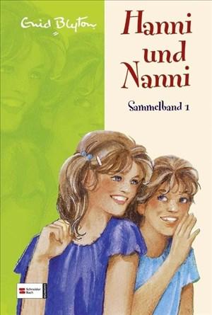Hanni & Nanni Sammelband 01 | Cover