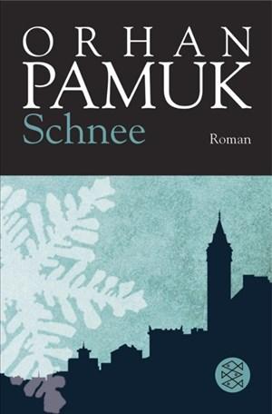 Schnee: Roman   Cover