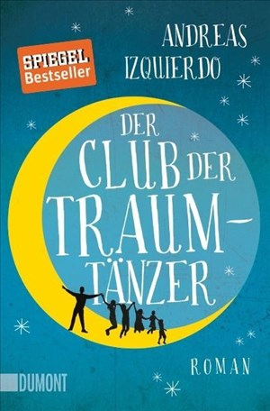 Der Club der Traumtänzer | Cover