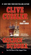 Golden Buddha (The Oregon Files, Band 1)