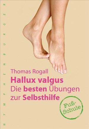 Hallux valgus: Die besten Übungen zur Selbsthilfe | Cover