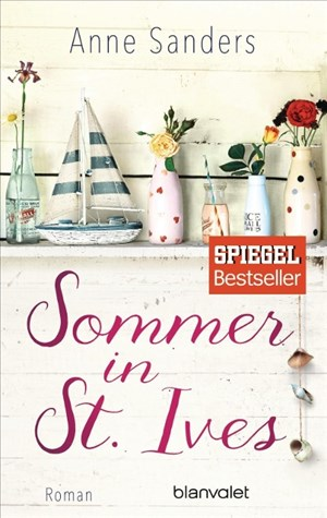 Sommer in St. Ives: Roman | Cover