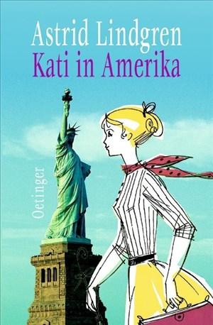 Kati in Amerika | Cover
