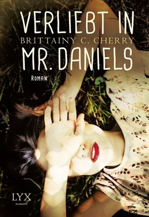 Verliebt in Mr. Daniels | Cover