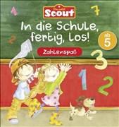 Scout In die Schule, fertig, los! Zahlenspaß
