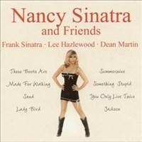 Nancy Sinatra And Friends