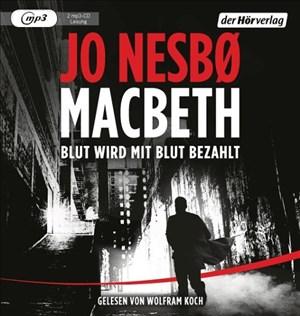 Macbeth | Cover