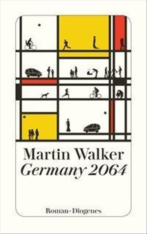 Germany 2064 (detebe) | Cover