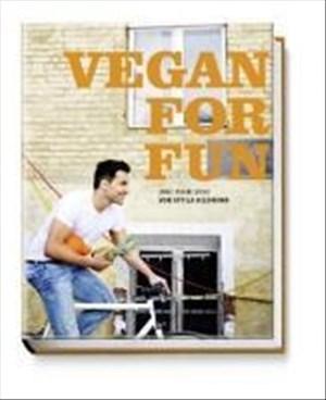 Vegan for Fun: Vegane Küche die Spass macht (Diät & Gesundheit) (Vegane Kochbücher von Attila Hildmann) | Cover