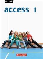 English G Access - Allgemeine Ausgabe / Band 1: 5. Schuljahr - Schülerbuch: Kartoniert