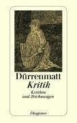 Kritik: Kritiken und Zeichnungen (detebe, Band 23071)