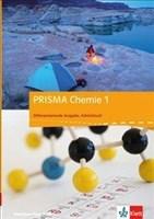 PRISMA Chemie. Differenzierende Ausgabe für Rheinland-Pfalz / Arbeitsbuch 1. 7.-8. Schuljahr