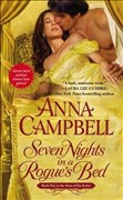 Seven Nights in a Rogue's Bed (Sons of Sin, Band 1)