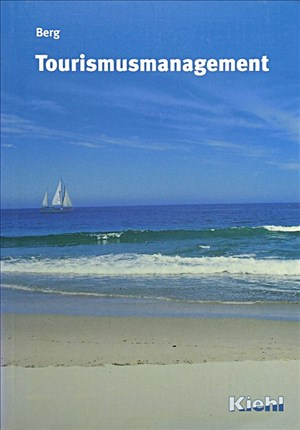 Tourismusmanagement | Cover