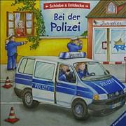 Schiebe & Entdecke: Bei der Polizei