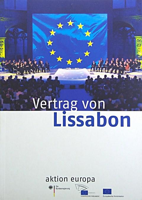 9789279160486 Vertrag Von Lissabon Vertrag Uumlber Die