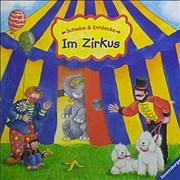 Schiebe & Entdecke: Im Zirkus