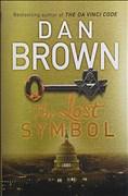 The Lost Symbol (Robert Langdon, Band 3)
