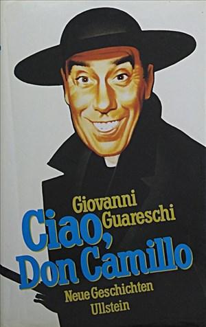Ciao, Don Camillo. Neue Geschichten | Cover