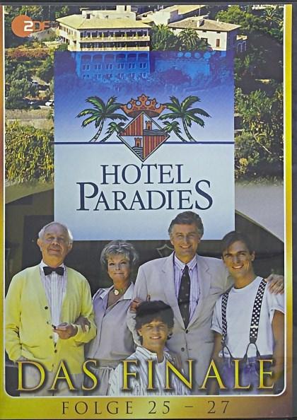 Hotel Paradies - Das Finale, Folge 25-27