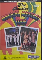 The Beatles - Magical Mystery Tour