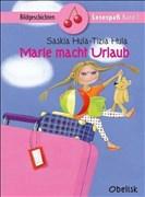 Marie macht Urlaub (Lesespaß)