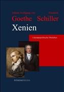 Xenien: Literaturpolitische Distichen