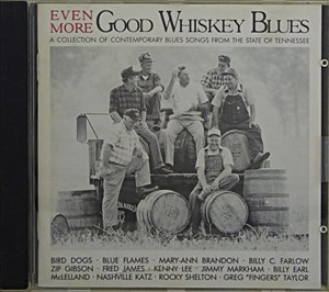 Even More Good-Tennessee Vol. 3 | Cover