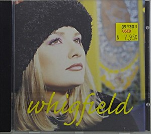 Whigfield | Cover