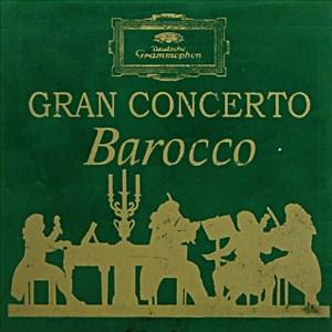 Gran Concerto Barocco | Cover