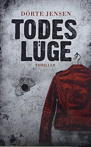 Todeslüge: Eine mörderische Affäre | Cover