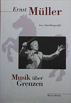 Musik über Grenzen | Cover