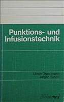 Punktions- und Infusionstechnik