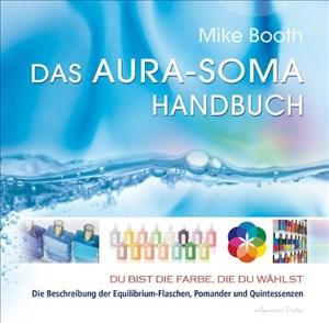 Das Aura-Soma-Handbuch | Cover