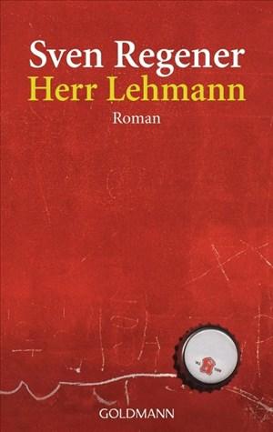 Herr Lehmann   Cover