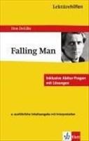 Klett Lektürehilfen Don DeLillo Falling Man: für Oberstufe und Abitur - Interpretationshilfe für die Schule