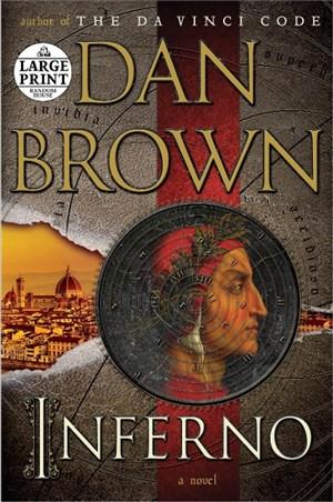 Inferno: A Novel (Robert Langdon, Band 4) | Cover