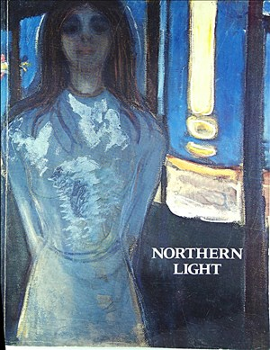 Northern Light: Realism and Symbolism in Scandinavian Painting, 1880-1910 | Cover