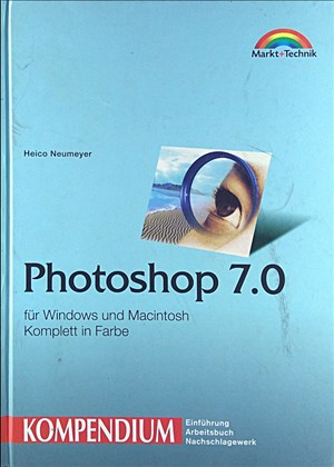 Photoshop 7.0 für Windows und Macintosh. | Cover