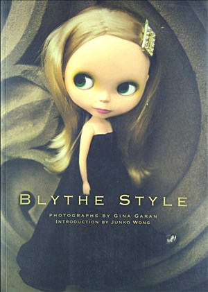 Blythe+ Style | Cover