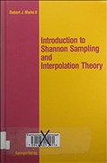 Introduction to Shannon Sampling and Interpolation Theory (Springer Texts in Electrical Engineering)